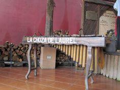 Marimba / Xylophone