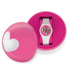 Swatch package