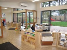 Bear Park - Pre school education and childcare centres - St Clair - Duniden