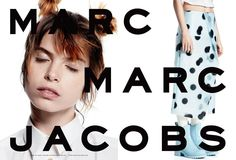 Marc by Marc Jacobs reveals second Instagram-cast campaign: http://www.dazeddigital.com/fashion/article/23209/1/marc-by-marc-jacobs-reveals-second-instagram-cast-campaign
