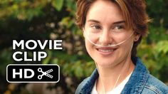 The Fault In Our Stars Movie CLIP - What's Your Name? (2014) - Shailene ... NEW CLIP!