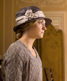 Downton Abbey Series 4: Anna