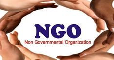 NGO full form is non-profit organization - Hindi Gagan Smile Foundation, Social Projects, Personal Hygiene, Social Change, Non Profit, Primary School, Going To Work, The Help