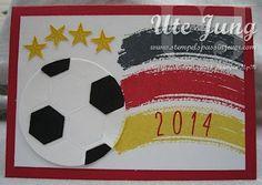 Fußball Weltmeister 2014! Glückwunsch!