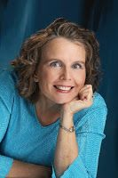 Carly's View: Author Interview with Sally Brandle