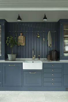 Home Decor Living Room .Home Decor Living Room Kitchen Interior, New Kitchen, Kitchen Dining, Kitchen Decor, Kitchen Cabinets, Kitchen Country, Design Kitchen, Knoxhult Ikea, Lohals