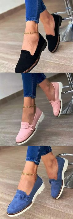 Mensootd is filled with the season's hottest trends, available in all sizes. You can buy the trendy fashion shoes, clothing and bags here. Enjoy your shopping journey now! Fab Shoes, Cute Shoes, Me Too Shoes, Casual Shoes, Trendy Fashion, Fashion Beauty, Womens Fashion, Fashion Tips, Stylish Outfits
