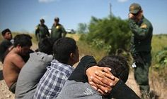 About 20 percent of the deported-but-not-departed illegal immigrants have at least one criminal conviction; nearly all of them are at large.
