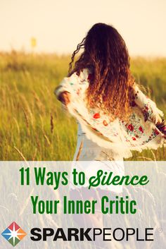 Includes links to self compassion Ways to Silence Your Inner Critic via Coachella, Edm, Best Sunless Tanner, Sunless Tanners, Festival Makeup Glitter, Boho Trends, Spark People, Self Compassion, Summer Time