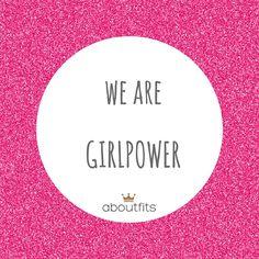 Girlpower QOTD Fashion Blog   moda, imagen, estilo   www.aboutfitsdotcom.wordpress.com   aboutfits