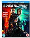 #8: Blade Runner 2049 [Blu-ray] [2017]