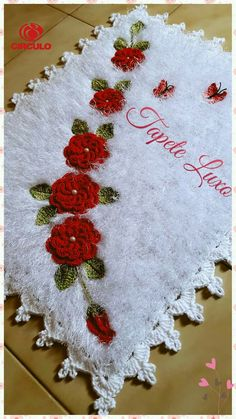 Image gallery – Page 538320961702478907 – Artofit Crochet Table Runner, Crochet Tablecloth, Crochet Doilies, Crochet Lace, Doily Patterns, Crochet Patterns, Lucy Fashion, Crochet Sunflower, Crochet Dishcloths