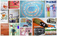 Freinet.Nk: A Freinet pedagógiáról dióhéjban 2.( Nyomda - a na... Techno, Baseball Cards, Cover, Sports, Books, Art, Hs Sports, Art Background, Libros