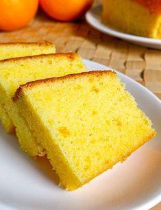 Μια εύκολη συνταγή για ένα πεντανόστιμο κέϊκ πορτοκαλιού με υπέροχο γλάσο σοκολάτας νηστίσιμο. Πολύ εύκολο στη παρασκευή του, πολύ νόστιμ...