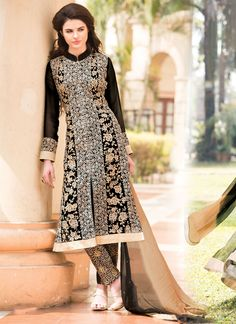 Adorable Heavy Salwar Suit For Ethnic Collection (169D) Please visit below link http://www.satrani.com/search&filter_name=169d  For more queries,  email id: inquiry@satrani.com Contact no.: 09737746888(whats app available)