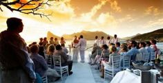 New wedding venues south africa decor ideas Cape Town Wedding Venues, Wedding Venues Beach, Destination Weddings, Sunset Beach Weddings, Sunset Wedding, South Africa Beach, Africa Decor, Flower Girl Photos, Africa Destinations