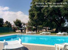 Scegli l'Abruzzo… scegli la Meridiana Agriturismo!  Info: http://www.agriturismolameridiana.it/vacanze-abruzzo-scegli-meridiana-agriturismo/