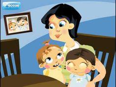 Film Zamiast klapsa skierowany jest do rodziców. W sposób przyjazny prezentuje, jak radzić sobie z trudnymi zachowaniami małych dzieci. Rodzice mogą dowiedzi...