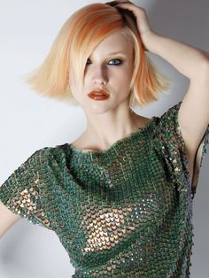 Transition - The Hair Studio | See the full #hair collection at salonmagazine.ca #style #inspiration