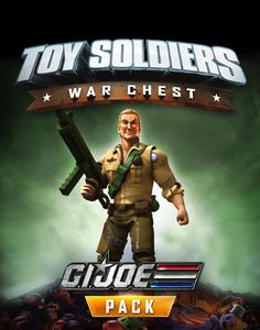 The Toys of Toy Soldiers: War Chest Hall of Fame Edition Come to Life in New Trailer - http://www.entertainmentbuddha.com/the-toys-of-toy-soldiers-war-chest-hall-of-fame-edition-come-to-life-in-new-trailer/