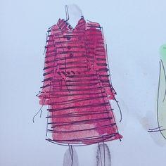 Alberto Fabiani, 1967. You can buy Fairyish art at http://www.redbubble.com/people/feelingfairyish #art #cute #animation #cartoon #illustration #characterdesign #design #visdev #visualdevelopment #sketchbook #artistsoninstagram #conceptart #fashion...