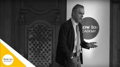 Jordan B. Peterson on 12 Rules for Life - YouTube