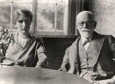 Άννα Φρόυντ (1895 – 1982)