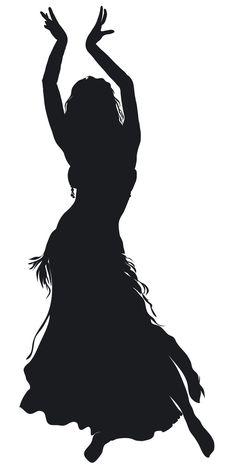 Buikdansen is sensueel bewegen