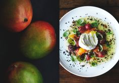 Photographer and director Rob Fiocca has an exceptional eye for beauty. As one of the most sought after food, product and interior photographers, he has Eye For Beauty, Food Inspiration, Food Photography, Salads, Fruit, Sweet, Lifestyle, Studio, Dark