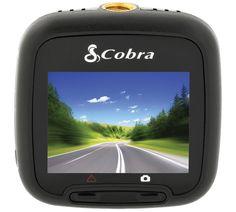 COBR DRIVE HD DASH CAM