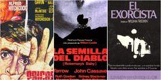 Las 10 mejores películas clásicas de terror