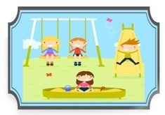 Plan dnia przedszkolaka - obrazki do pobrania - Pani Monia Daily Activities, Toy Chest, Kindergarten, Family Guy, How To Plan, Education, Toys, Baby, Fictional Characters