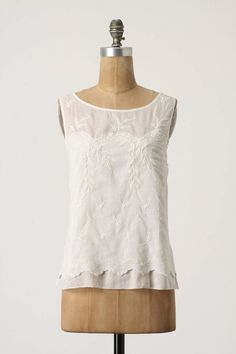 [Ethel Pullover by Anthropologie]