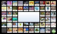 Another 50 Online Readers (with audio) - mattBgomez