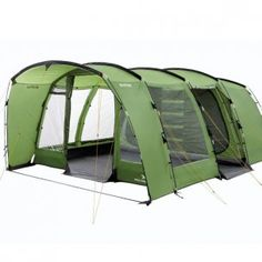 Easy Camp's Boston 600 is a great family tent - ideal if you have 2 or 3 children. Backpacking Tent, Tent Camping, Campsite, Camping Hacks, Outdoor Camping, Glamping, Outdoor Gear, Camping Ideas, Family Tent