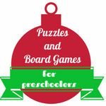 Top 10 Games & Puzzles for 2-3 Year Olds - Stir The Wonder