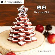 #Repost @yuka_sukegawa_ with @repostapp  12月になりましたね シュガーアートで楽しくクリスマスまで楽しめるグッズをご紹介したいと思います  東京シュガーアート助川先生の記事をシェアしてみました . . #christmas #christmascookies #christmastree #icingcookies #decoratedcookies #gift #stars #sugarart #newmonth #アイシングクッキー #手作りクッキー #シュガーアート #クリスマスクッキー #手作りお菓子 #恵比寿 #習い事東京 #東京シュガーアート #プレゼント #ハンドメイド #楽しいこと #手作り #ウェディング #ウエディング #簡単かわいい #クリスマスプレゼント #クッキー