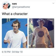 Harry is bringing back good eras ♥️♥️♥️♥️