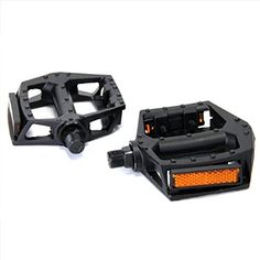 MRJiang 2pcs Mountain Bike Bicycle Aluminum Alloy Foot Pedals *** See this great product. (Note:Amazon affiliate link)