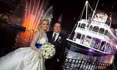 holly Madison wedding wears a $500, 000 dollar tiara to complete her classic look. #disneyland