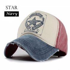 e37c5b1cd GOOD Quality Golf cap for men and women Gorras Snapback Caps Baseball Caps  Casquette hat Sports Outdoors Cap