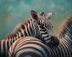 How to paint wildlife subjects in acrylic - Online class #wildlifepainting,#onlineartclass www.artapprenticeonline.com