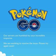 Come on @Nintendo!!! Can't wait any more. #nintendo #pokemon #pokemongo #pokemonfinland