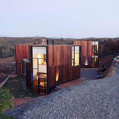 Casa CMG. - Ricardo Torrejón #architecture #architectureporn #arch #architecture #like4like #likeforlike