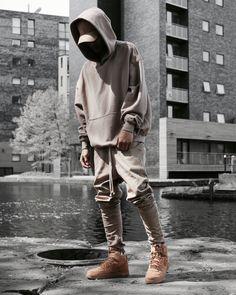 Nude    Follow @filetlondon for more street wear style #filetclothing