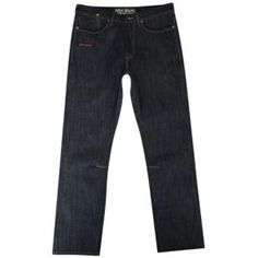 efdd8478d1d Akoo Logger Denim Jean - Men s - Raw