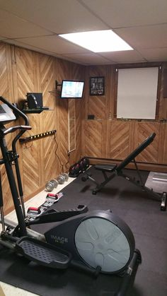 40 best diy home gyms images  diy home gym basement gym