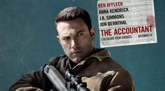 The Accountant Full Movie for Free #TheAccountant #Movie #BenAffleck #AnnaKendrick #JKSimmons #JonBernthal #JeffreyTambor #CynthiaAddaiRobinson #JohnLithgow