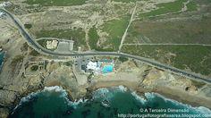 A Terceira Dimensão - Fotografia Aérea: Praia da Arriba