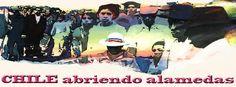 Desde Venezuela. Un blog apoyando el cambio político en Chile. Los chilenos en el exterior quieren votar